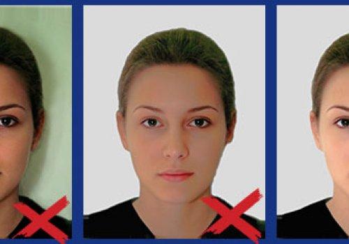 Carta d'identità: è possibile presentare anche una foto digitale